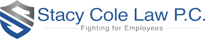 Logo of Stacy Cole Law, P.C.